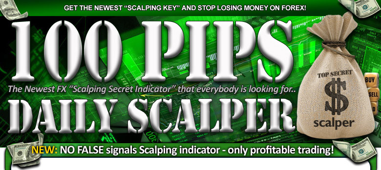 Easy forex make 50 to 100 pips daily