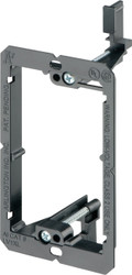 Low Voltage Mounting Bracket with Extra Long Screws (LV1XL)