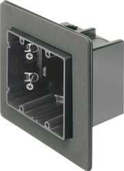 Screw-On Non-Metallic Vapor Box for Devices (F102F)