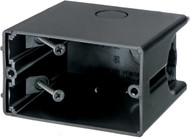 One Box? Non-Metallic Outlet Box (F101H)