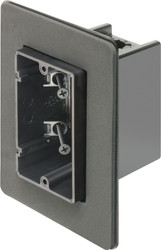 Screw-On Non-Metallic Vapor Box for Devices (F101F)
