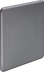 Recessed Indoor InBox? Cover (DVFRBLC)