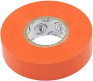 "3/4"" x 66ft Orange Vinyl Electrical Tape (3460OT)"