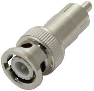 BNC Male to RCA Male Adapter (CA-2035)