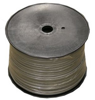 4 Conductor Flat Line Cord - Silver (264LCS)