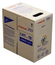 Cat5e UTP Solid CM- Blue- 1000FT. Box (244PR5EBL-1EZ)