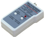 Network & BNC Cable Tester (DC-47)