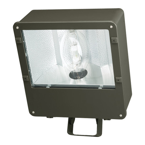 Atlas Lighting Products FLL-400PQPKS 400W Metal Halide Floodlight with Slip Fitter