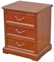 Bristol Bedside Cabinet
