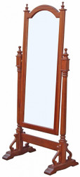 Wasini Cheval Mirror
