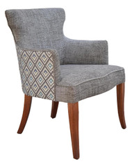 Flamingo Easy Chair