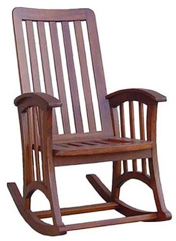 Amboseli Rocking Chair