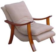 Snake Planter Chair
