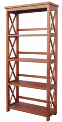 Safari Bookcase 4T