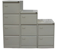 Hi Line File Cabinet (4 drawers)