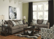 Corley 7 Seater Sofa set