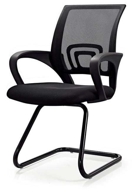 visitor chair mesh back 750d odds ends kenya
