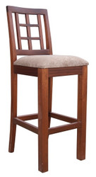 Morocco Bar Chair
