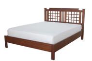 Morocco Bed - Queen