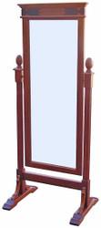 Gedi Cheval Mirror