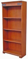Gedi Bookcase 4T