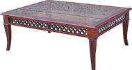Manila Coffee Table
