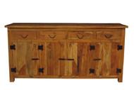 Jaipur Sideboard - 4drws & 4doors