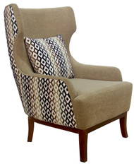 Oslo Wing Chair