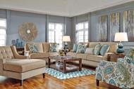 Lochian Sofa Set
