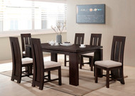 Lavinda Dining Table 6S