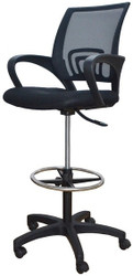 Draughtsmans Chair HT-750BCC - OUT OF STOCK