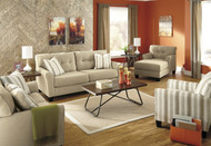 Laryn 6 Seater Sofa Set