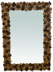 Mosaic Mixed Cookie Mirror
