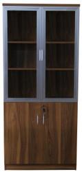 Milan 2 Door Filing Cupboard