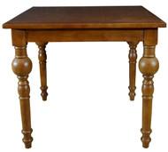 Square 4S Bistro Table