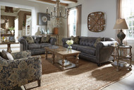 Hartigan 7 Seater Sofa Set