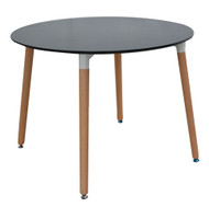 Retro Bistro Round Table