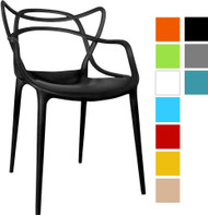 Masters Chair in Various Colours