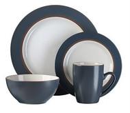 Thomson Pottery 16 Piece Dinnerware Set - Kensington Stone