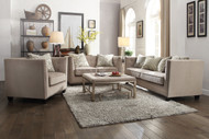 Stirling 7 Seater Sofa Set