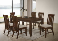 Targa 7Pc Dining Set