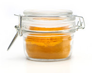 Retro Glass Jar With Clip Lid 100ml