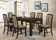 Ammy 7Pc Dining Set