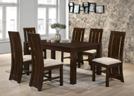 Casila 7Pc Dining Set