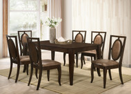 Rato 7Pc Dining Set