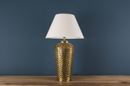 Table Lamp In Brass (L3435)
