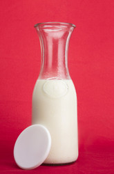 1000ml Carafe With Plastic Lid