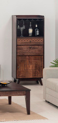 Nomad Drinks Cabinet