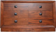 Barcelona Chest Of Drawers - Long