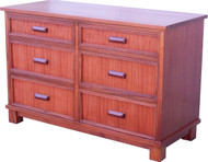 Morocco Chest Of Drawers - Long